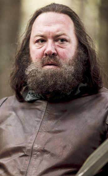 King Robert I Baratheon