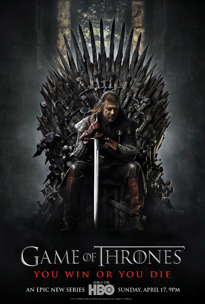 """Game of Thrones"" TV series"