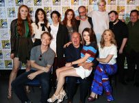 """Game of Thrones"" cast members"